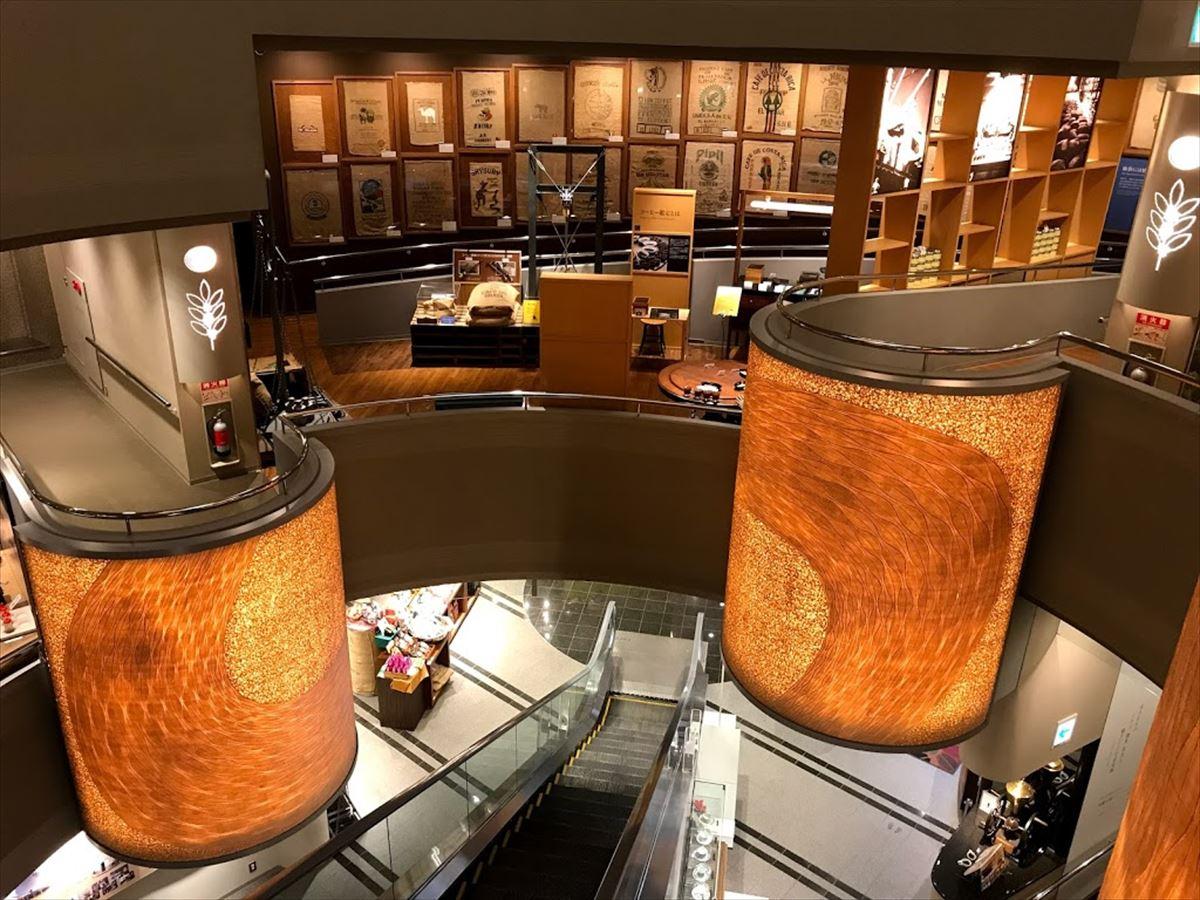 kobe-ucc-coffee-museum