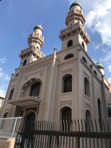 kobe-mosque-kitano
