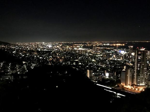 kobe-nunobiki-herb-garden-night-view-5