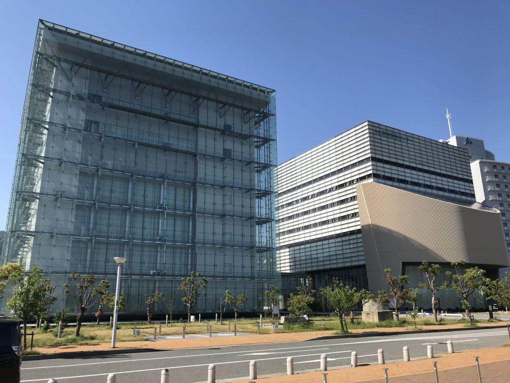 kobe-earthquake-museum